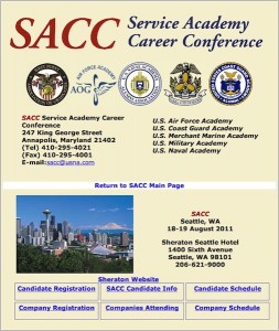 Service-Academy-Career-Conference-2011